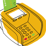 Payment terminals – PTS,  Swedish National authority for Post and Telecom.